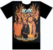 AC/DC - 'Highway to Hell' T.Shirt